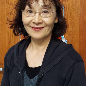Wonhee Chung
