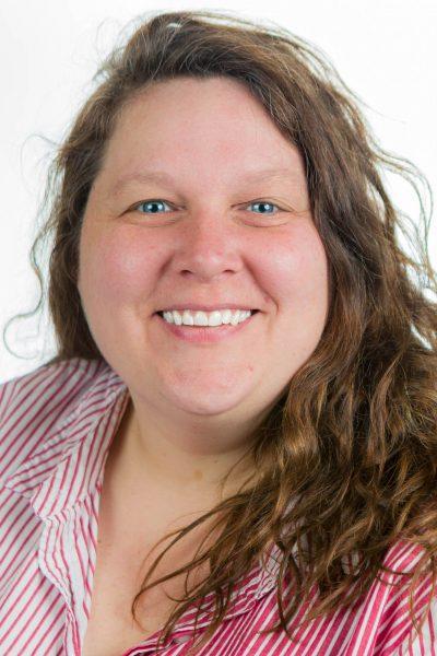 Jolene Esterline portrait