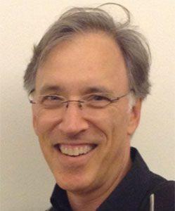 Jeff Henriques