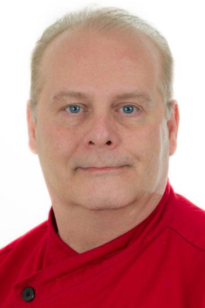 Gary Ness portrait