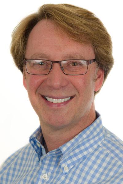 Greg Heintz portrait