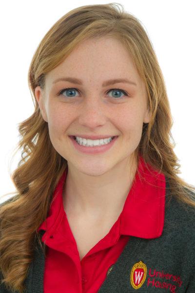 Kayla Lentz Portrait