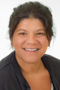 Cindy Bridges Portrait