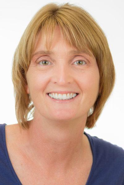 Kristin Pape Portrait