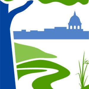 Lakeshore Nature Preserve Logo