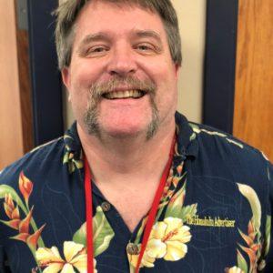 Mark Edison headshot