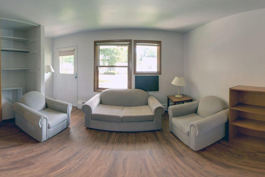 A 2-bedroom apartment in Harvey Street in 2018