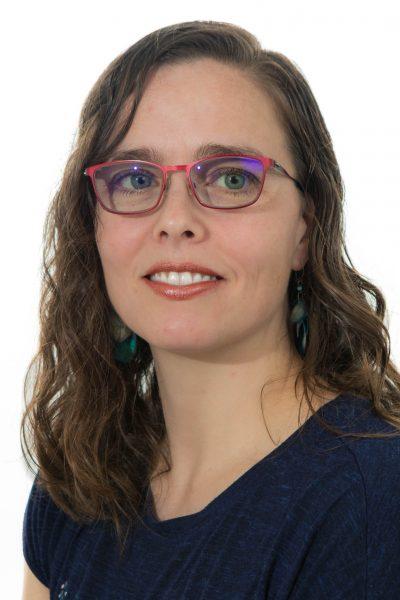 Gabriela Motta portrait