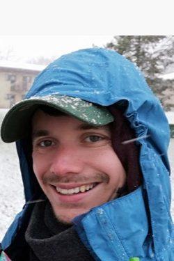 Robert Ladwig Portrait