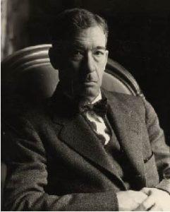 Charles Dean Cool portrait