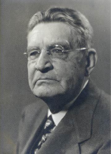 Vivian Henmon portrait