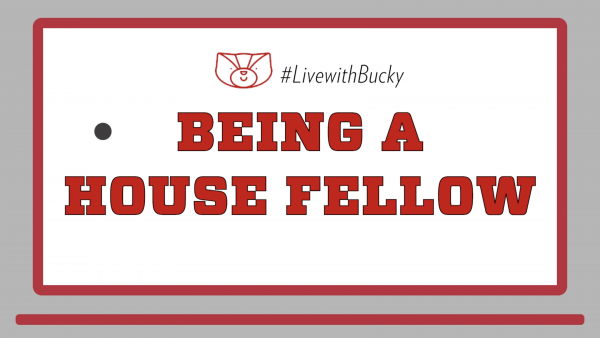 Being a House Fellow Q & A