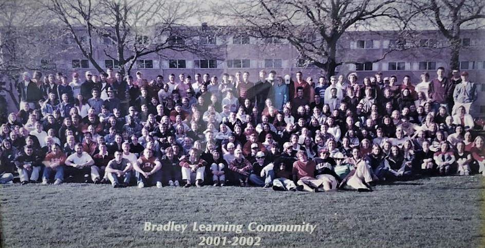 BLC Group Photo 2001-2002