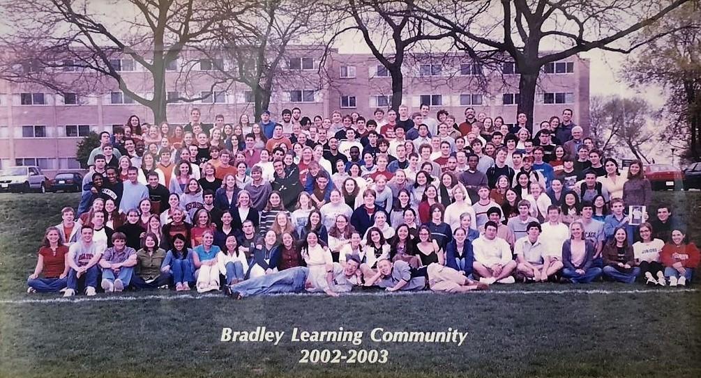 BLC Group Photo 2002-2003