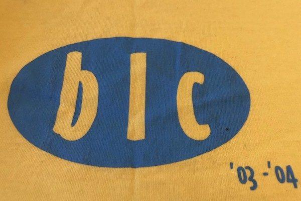 BLC 03-04 T-shirt
