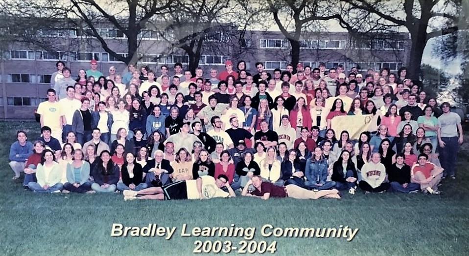 BLC Group Photo 2003-2004