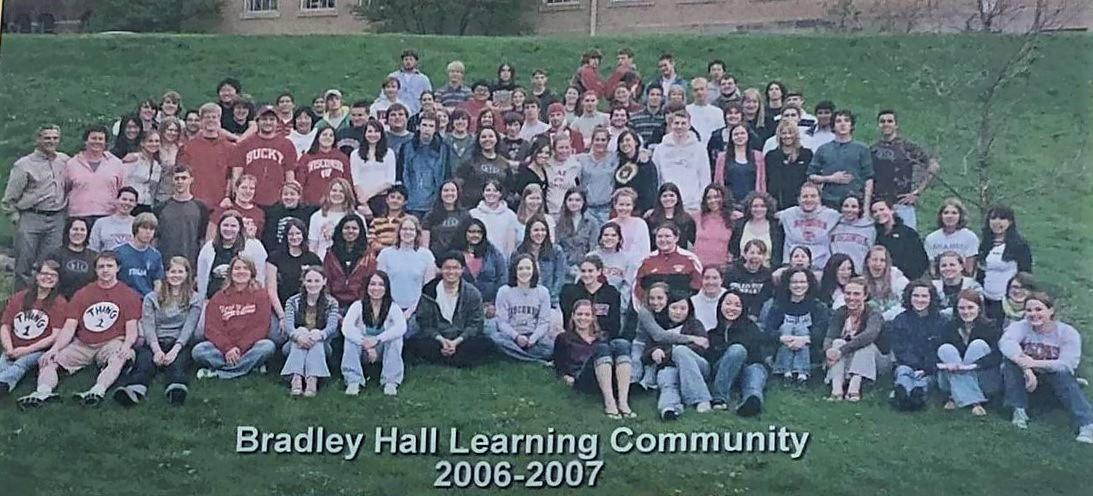 BLC Group Photo 2006-2007