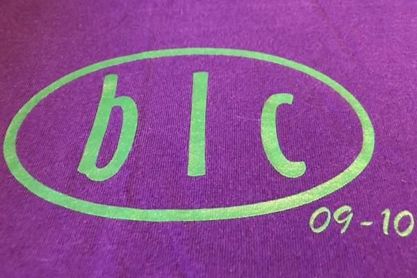 BLC 09-10 T-shirt