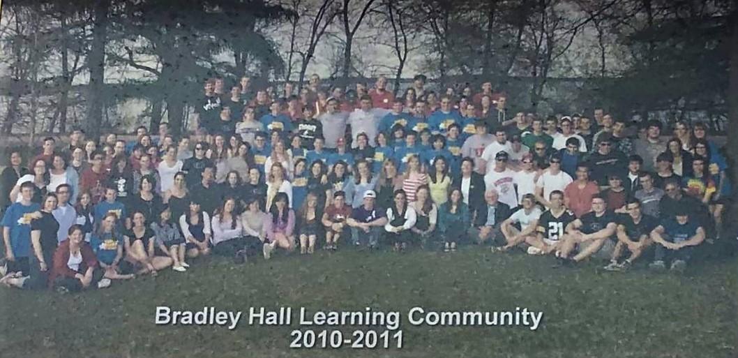 BLC Group Photo 2010-2011