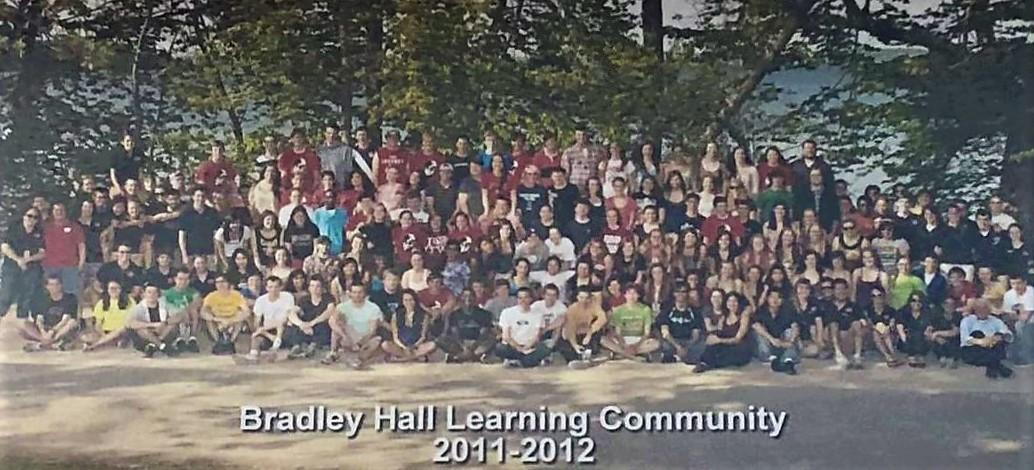 BLC Group Photo 2011-2012