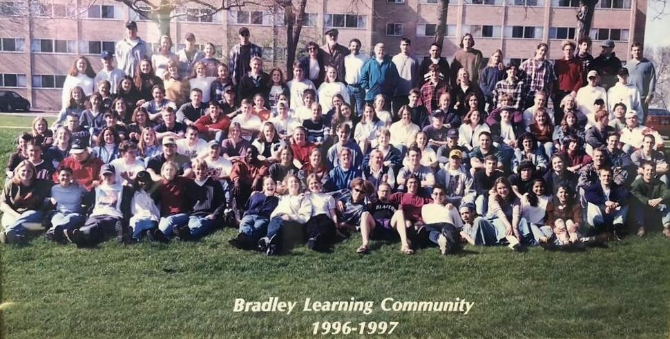 BLC Group Photo 96-97
