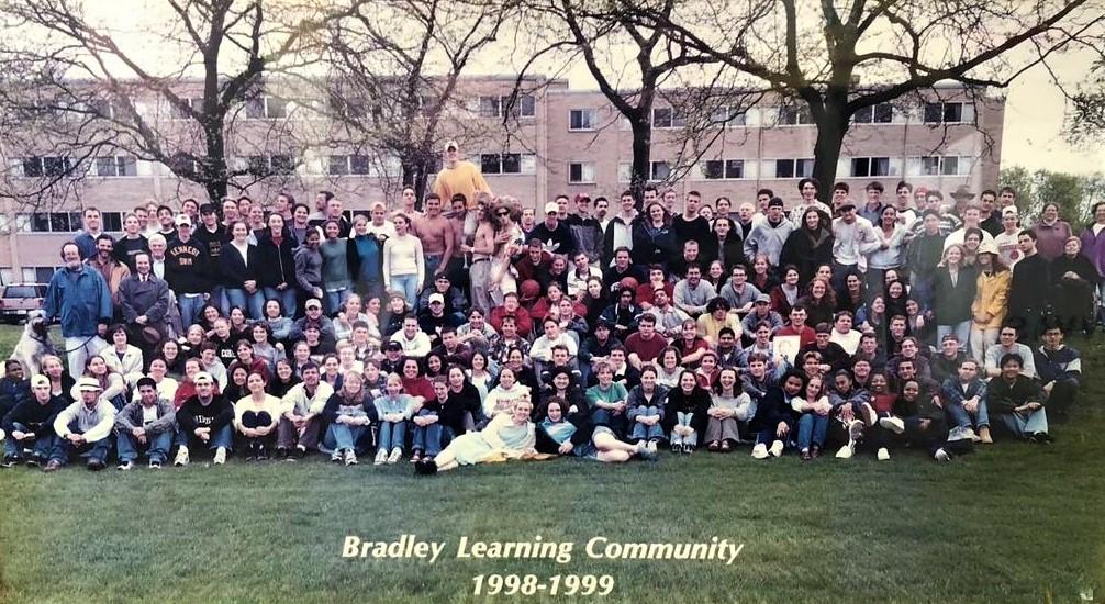 BLC Group Photo 98-99