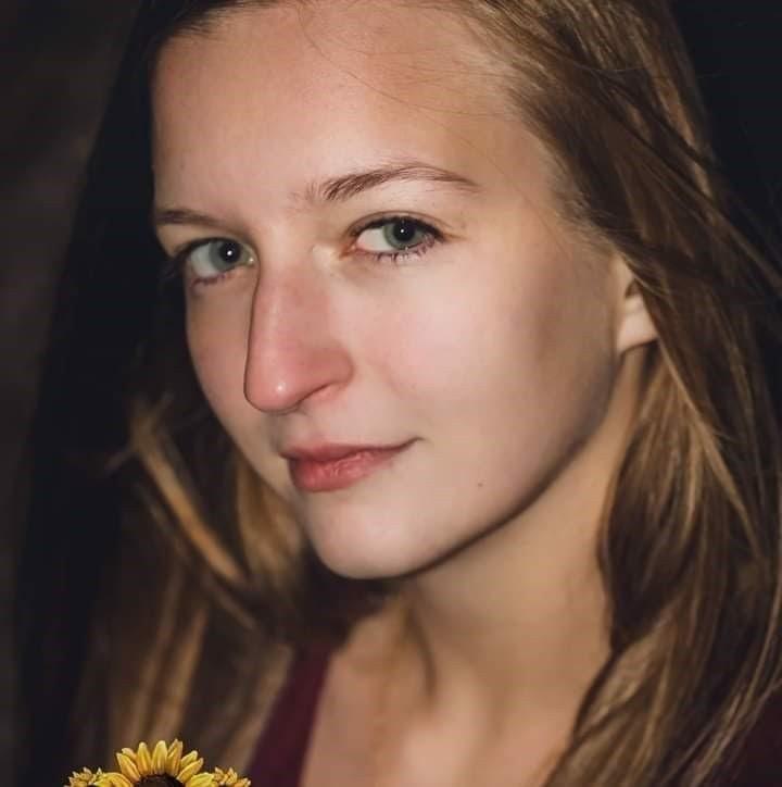 Delanie Arend - 2021 BLC Peer Mentor