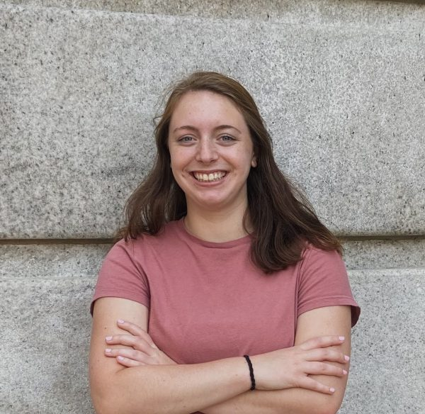 Emma Hurbanis - 2021 BLC Peer Mentor