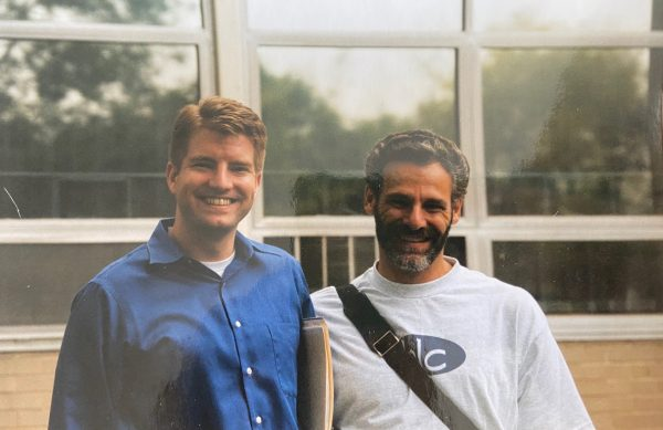 Aaron Brower & Aaron Olver