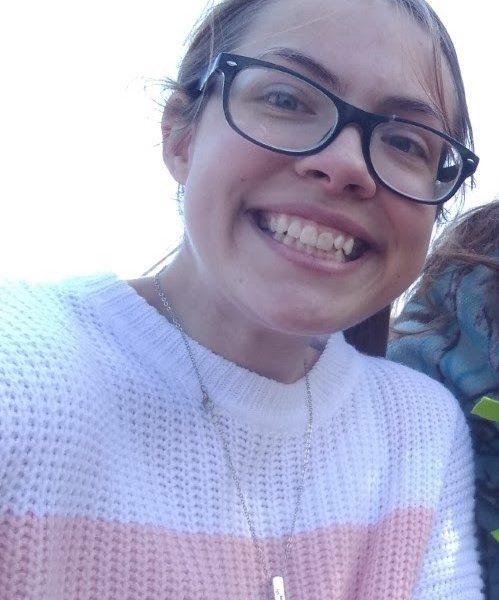 Katie LaBarge - 2021 BLC Peer Mentor