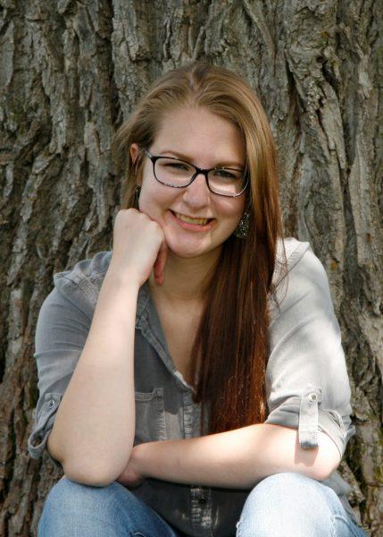 Kelsey Theisen - 2021 BLC Peer Mentor