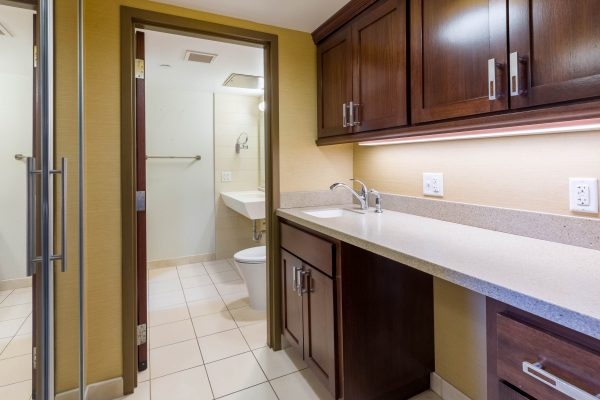Lowell Triple Type A with Bath closet and kitchenette photo