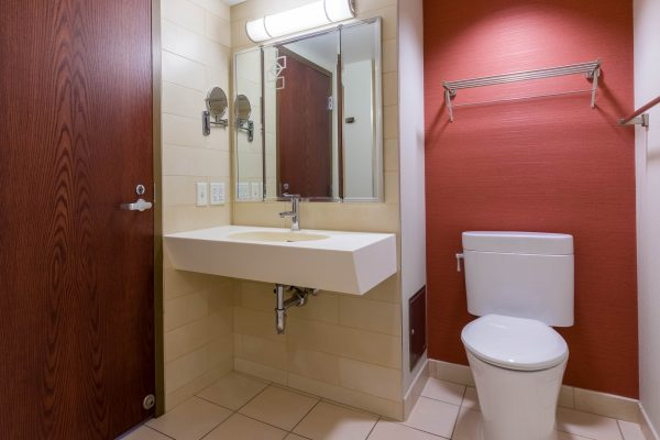 Lowell Triple Type B with Bath bathroom photo