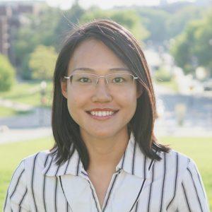 Tianlu Zhang portrait