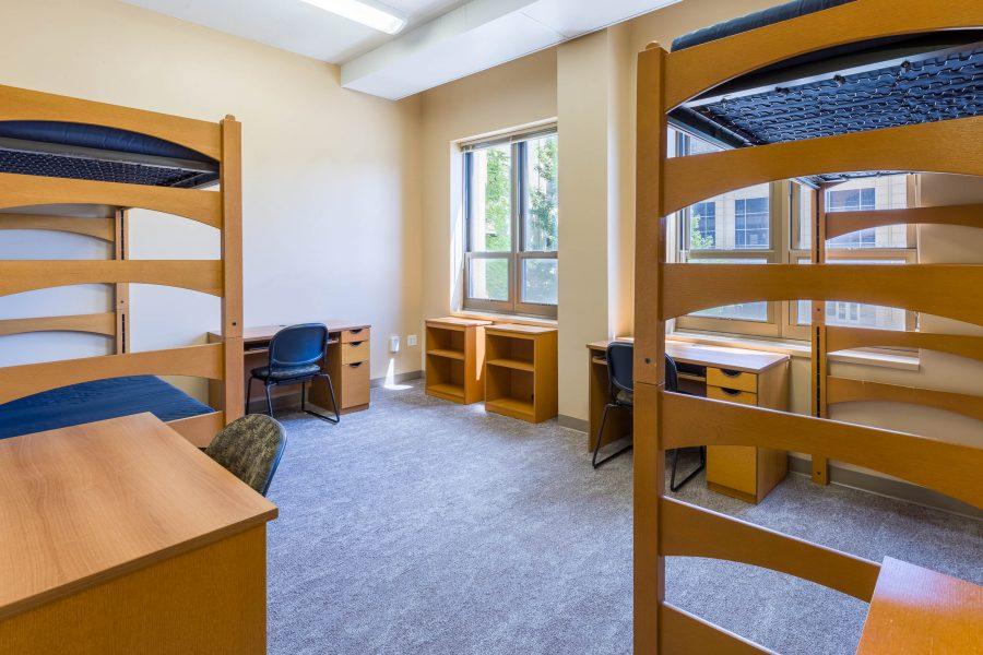 Smith Triple room photo