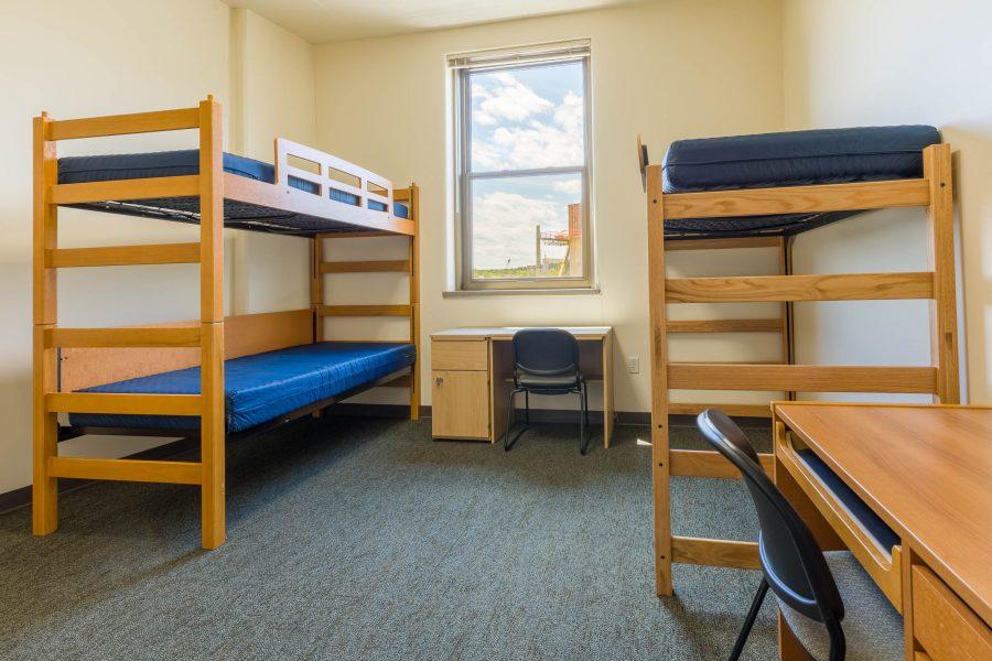 Dejope Triple room photo