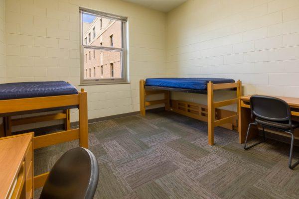Leopold Double room photo
