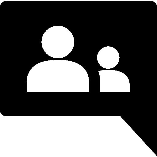 Google Group Icon